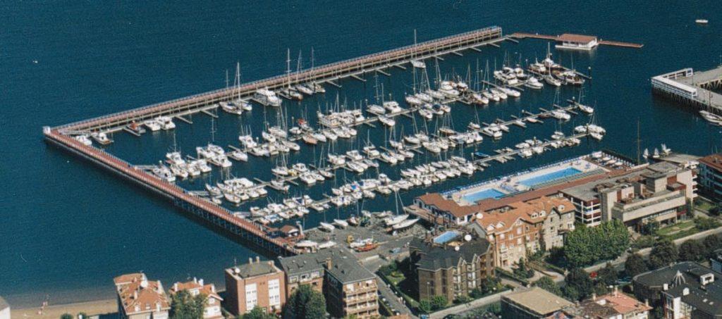 Puerto Deportivo del Abra