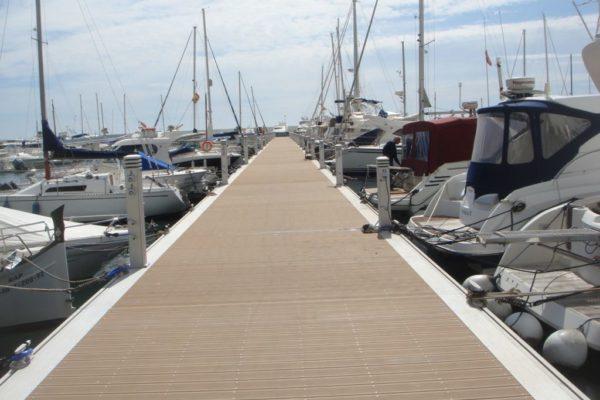 Santa Eulalia Marina