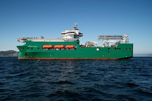 Flotel REFORMA PEMEX