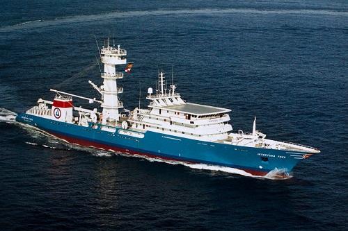 Habilitación naval atuneros