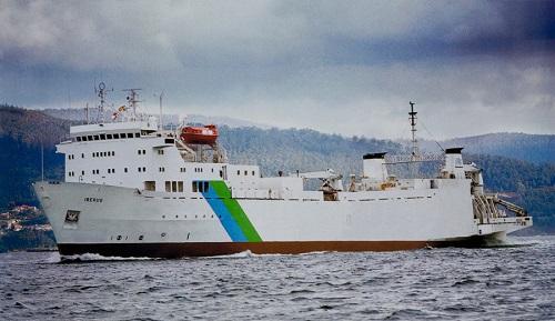 Habilitación naval en cablero
