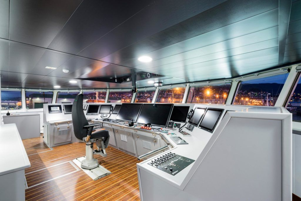 Beau Marine Interiors | AISTER