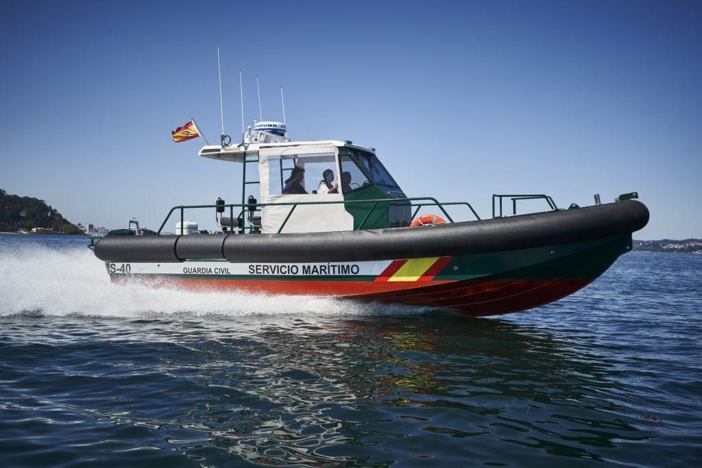 High Speed coastal interceptor focus_S40-S41