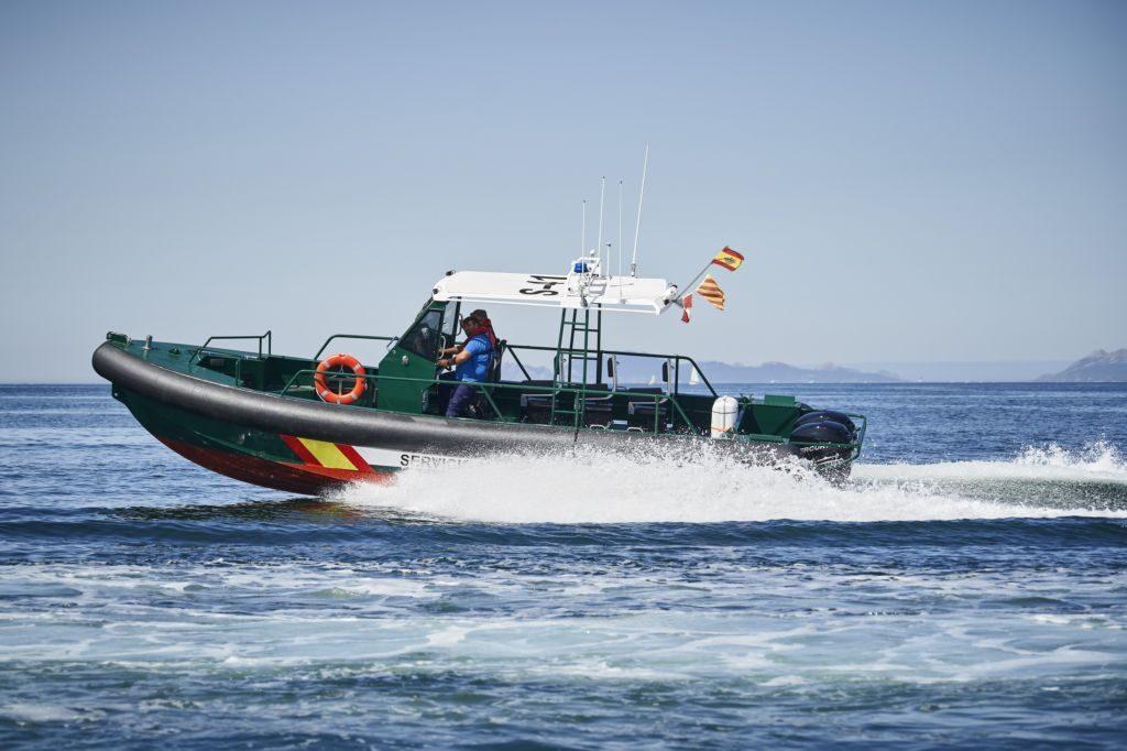 High Speed coastal interceptor_S40-S41