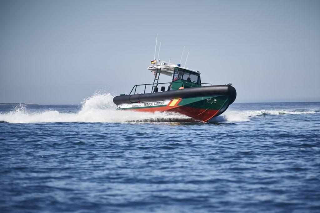 HighSpeed coastal interceptor_S40-S41